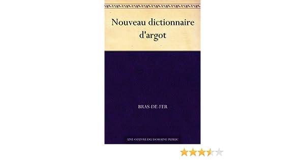 Specialty Dictionaries