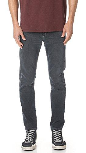 (Rag & Bone Standard Issue Men's Fit 2 Denim Jeans, Minna, Blue, Grey, 34)