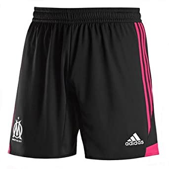 vetement Olympique de Marseille noir
