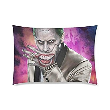 418t4bQOhUL suicide squad pillow covers