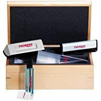 Thorens - Cleaning Kit in Wooden Box