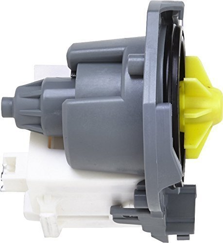 Replacement Whirlpool Dishwasher Pump W10348269