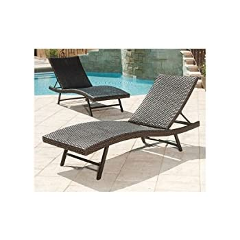 Memberu0027s Mark« Heritage Chaise Lounge Chair