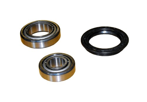 Rein BES0013P Rear Wheel Bearing Kit Short