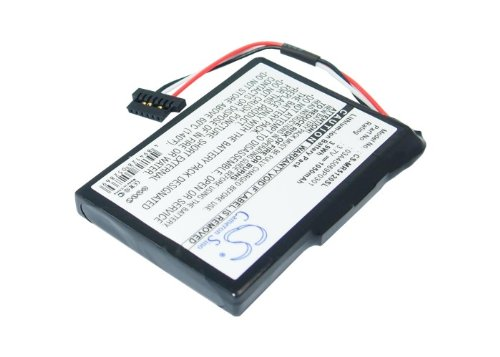 1050mAh Battery For Magellan RoadMate 5145TLM, Roa...