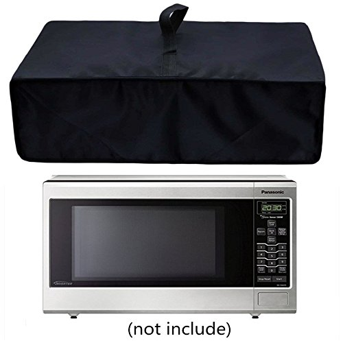 microwave appliance cover - 7