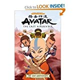 Avatar: The Last Airbender - The Lost Adventures [Paperback]