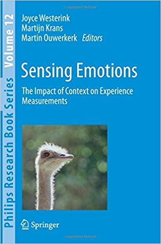 Sensing Emotions: The impact of context on experience
