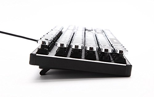 KrBn Mechanical Keyboard 3