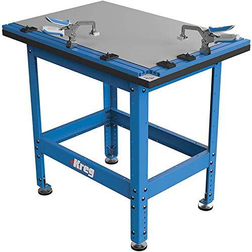 KREG Automaxx Clamp Table Combo, KCT-Combo