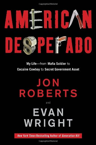 American Desperado Life Soldier Government product image