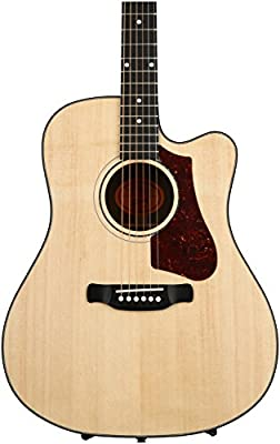 Gibson Acoustic HPRS415XH Antique Natural, Electric Guitar by Gibson Acoustic