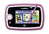 Video Games : LeapFrog LeapPad3 Kids' Learning Tablet, Pink