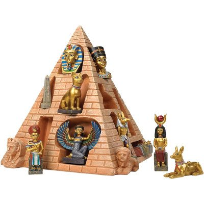 The 8 best egyptian collectibles