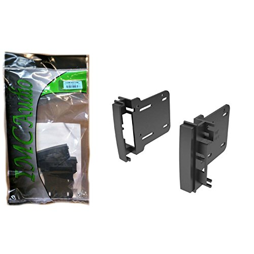 2008 2009 2010 Dodge Charger Double Din Dash Kit