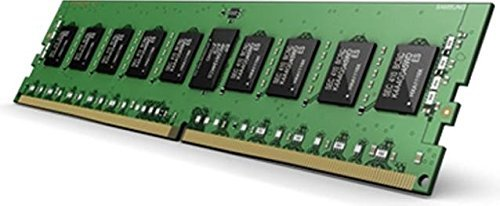 Micron 32GB PC4-19200 DDR4-2400MHz ECC Registered CL17 288-Pin DIMM 1.2V Dual Rank Memory Module Mfr P/N MTA36ASF4G72PZ-2G3B1 (Ecc Sdram Registered)