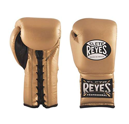 Cleto Reyes Boxing Training Gloves With laces and