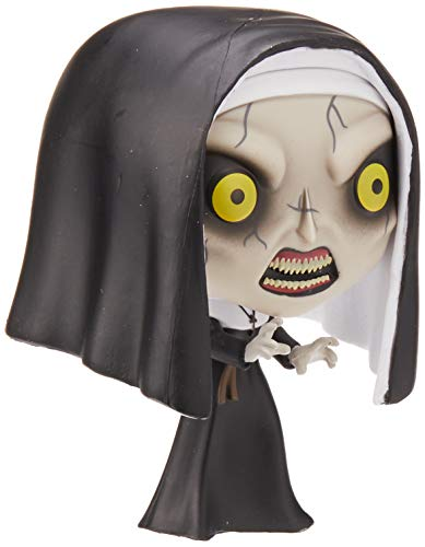 Pop! Figura de Vinilo Peliculas The Nun - Demonic Nun