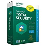 Kaspersky Antivirus Review and Comparison