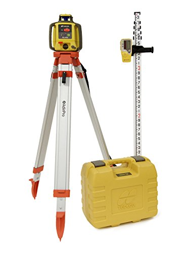 topcon-rl-h4c-db-rotary-laser-kit-includes-topcon-rl-h4c-self-leveling-rotary-laser-with-dry-battery