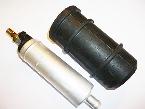 Audi 200 Fuel Pump - 5