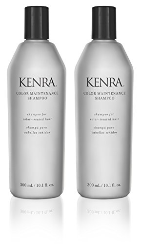 Kenra Color Maintenance Shampoo, 10.1-Ounce (2-Pack)