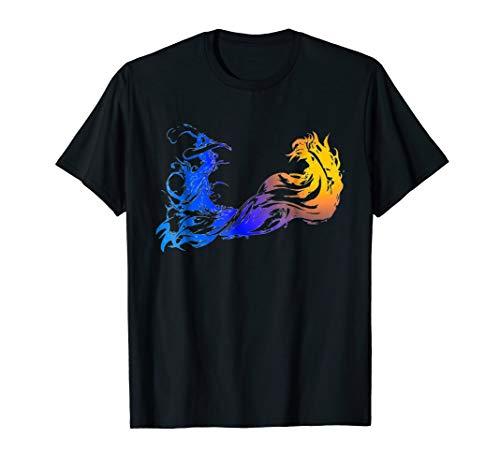Final T Shirt Fantasy X For Men Women Kids