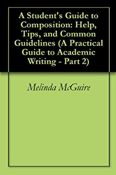 Writing an essay help for students a practical guide pdf