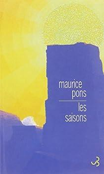 Les saisons par Pons