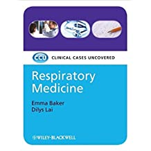 Respiratory Medicine: Clinical Cases Uncovered by Emma Baker (2008-08-01)