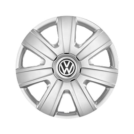 Volkswagen 6R0071454 Embellecedor de Rueda