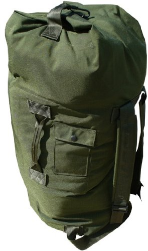 Amazon.com   Military Duffle Bag   Sports   Outdoors 8c27e623399