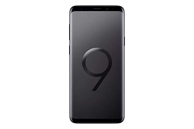 16c6e4361a Amazon.com  Samsung Galaxy S9 (SM-G960F DS) 4GB   64GB 5.8-inches ...