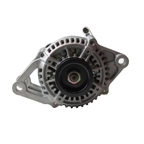 TYC 2-13341 Replacement Alternator Genera Corporation