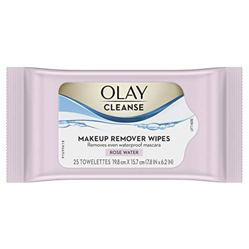 Olay Cleanse Makeup Remover