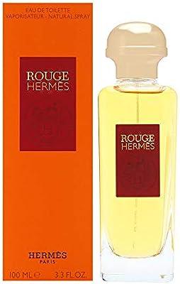 Rouge Hermes Eau de toilette   Hermès UK
