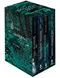 The Goddess Test Boxed Set: The Goddess Test, Goddess Interrupted, The Goddess Inheritance,The Goddess Legacy (A Goddess Test Novel)