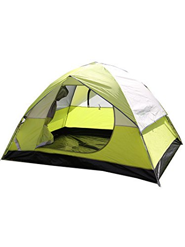 Star Home Backpacking Tent 2, 4, 6, Person Family Camping Hiking Waterproof 4 Season Tent by SKYLINK