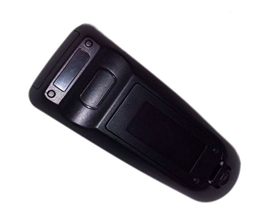 Replaced Remote Control Compatible for Western Digital WD TV Live Plus HD Media Player WDBABX0000NBK WDBREC0000NBK WDBG3A0000