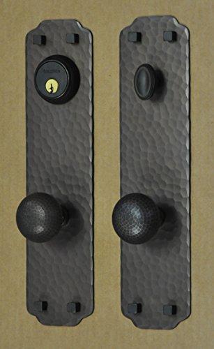Entry Set Handleset - 9