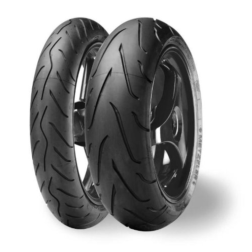 Metzeler Sportec M3 Rear Tire (190/55ZR17E) 1755100