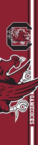 (Team ProMark NCAA South Carolina Gamecocks Door Banner)