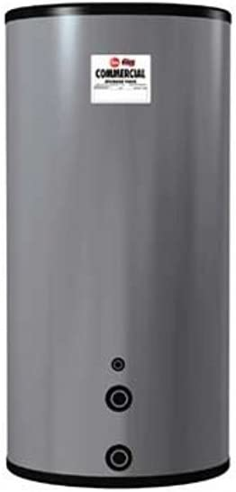 Rheem Commercial Hot Water Storage Tank, 120 Gallon