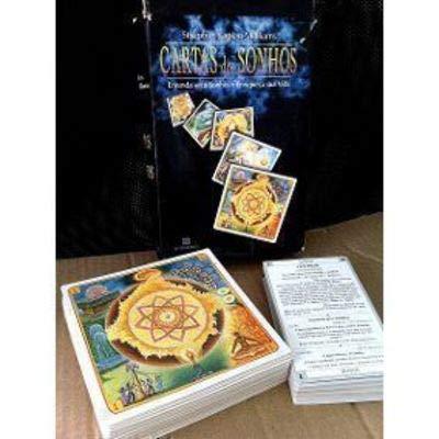 Cartas dos Sonhos: 9788528606379: Amazon.com: Books