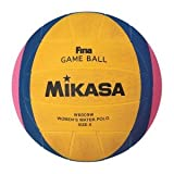 Mega Sport Mikasa Official Fina Water Polo Ball size 4, W6009W