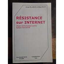 Résistance sur internet