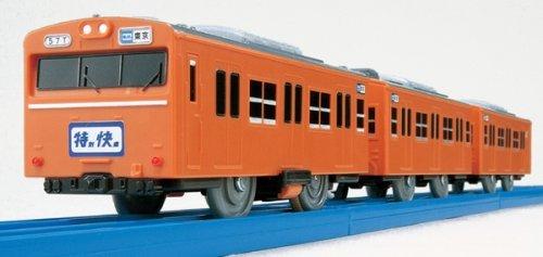プラレール 中央線スペシャルセット B000MXD2EG