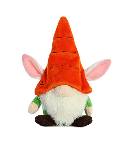 Aurora World Small Carrot Top Gnomlin