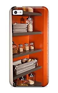 Cute Kwesi Williams Gray Shelves In Laundry Room For Storage And Pantry Case Cover For Iphone 5c