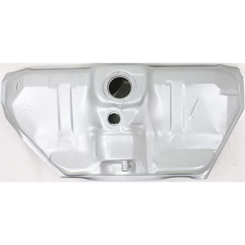 Fuel Tank for Chevy Cavalier 99-01 15 Gallons/57 Liters 44-3/8 In. Length 21 In. Width 9-1/4 In. Height